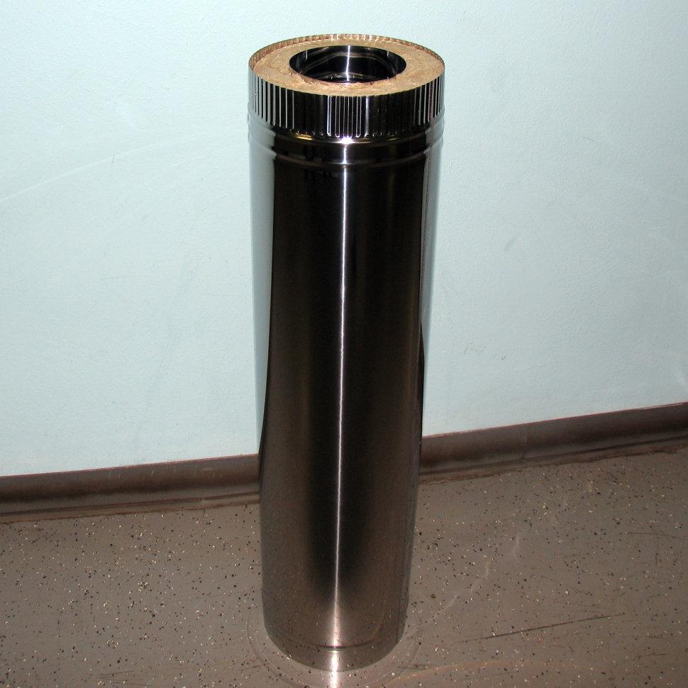 Труба 500 мм  d180/280 в изоляции 50мм